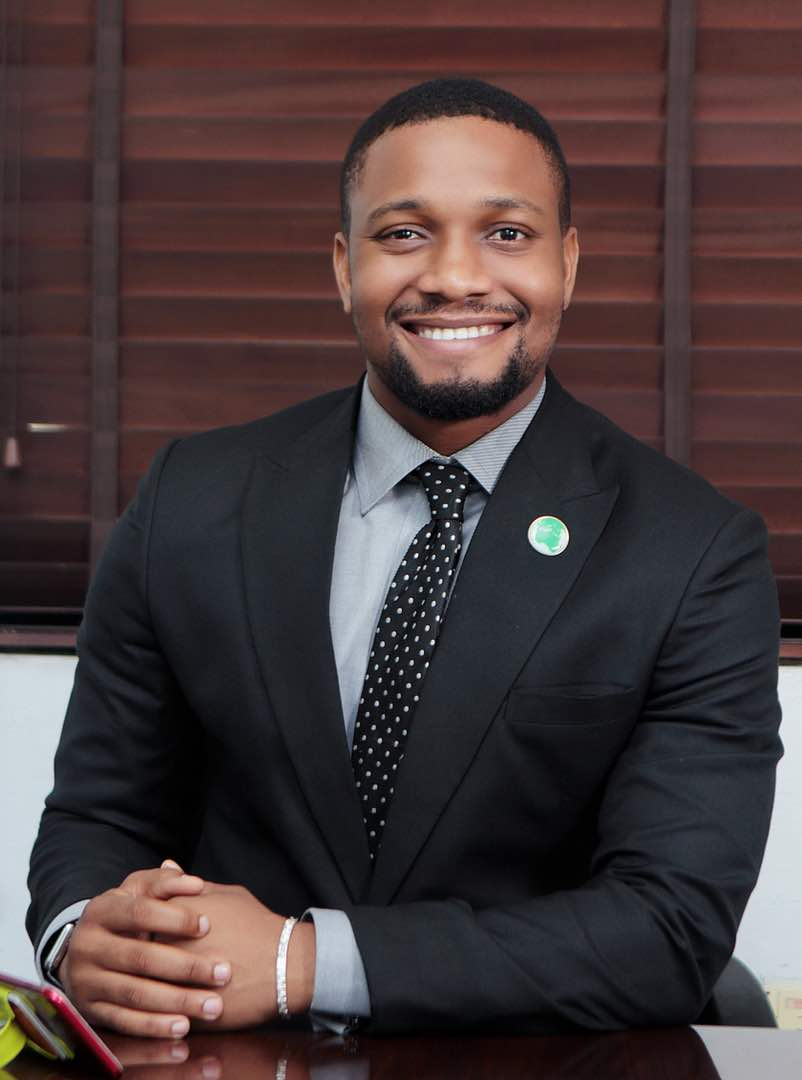 Charles Odii answers 21 Questions on Entrepreneurship