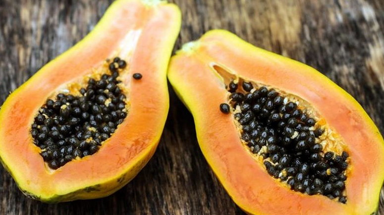 Read more about the article Pawpaw: The health benefits of this fruit will blow your mind
