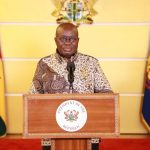 PRESIDENT AKUFO-ADDO LIFTS PARTIAL LOCKDOWN, BUT KEEPS OTHER ENHANCED MEASURES IN PLACE