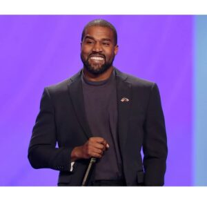 Entrepreneur and Rapper, Kanye West Officially Joins The Billionaires Club.