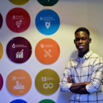 Meet Innovative David Of Ecogenic Solutions