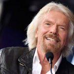 Billionaire Richard Branson Seeks Government Loan To keep Virgin Atlantic Afloat