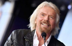 Read more about the article Billionaire Richard Branson Seeks Government Loan To keep Virgin Atlantic Afloat