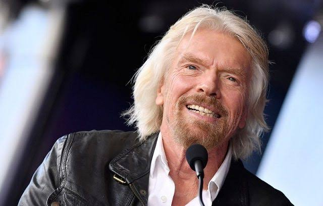 You are currently viewing Billionaire Richard Branson Seeks Government Loan To keep Virgin Atlantic Afloat
