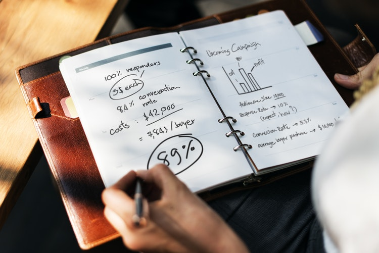 FINANCING YOUR SMALL BUSINESSES