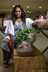 Meet The Young CEO of Mint Organic Care