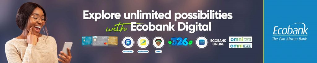 Ecobank Digital Bill