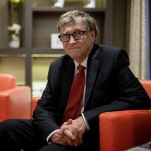 Read more about the article Bill Gates Annual List of Five Books To Read This Summer