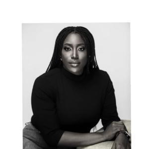 Meet Elizabeth Okogun Of Zinnovation Sports