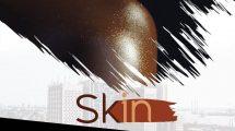 Beverly Naya Skin Premier on Netflix