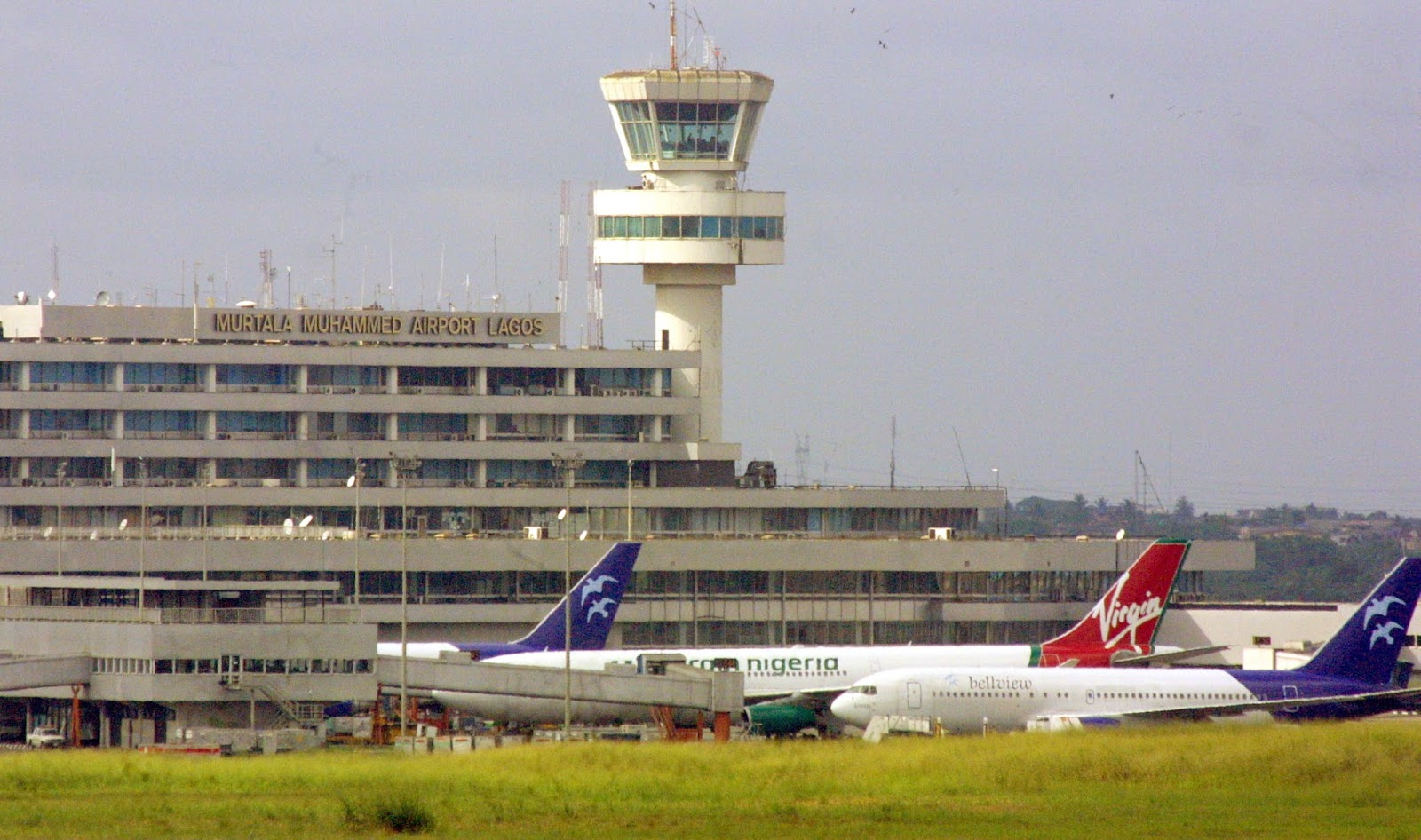 You are currently viewing Examining the impact of the Covid-19 pandemic, on Nigeria's aviation sector. drawing lessons from other jurisdictions by Captain Evarest Nnaji