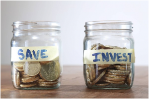 Read more about the article What you should know about Saving and Investment
