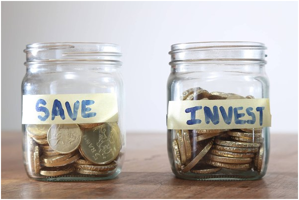 You are currently viewing What you should know about Saving and Investment