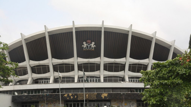 FG Hands Over National Theatre to CBN