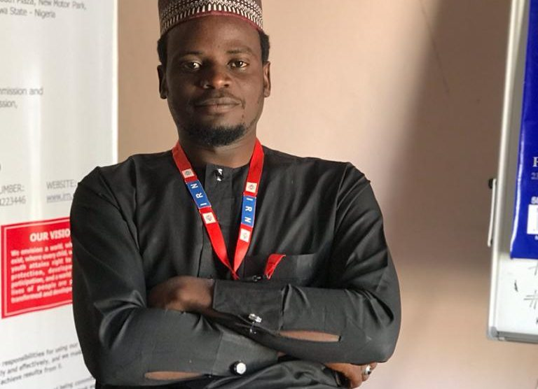 PRINCE ILMAN A Past Nominee Of The 25under25 Awards & His Social Works Up-North