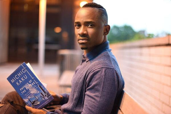 Meet the Young Tech Entrepreneur that once Ran for Office of the President in Nigeria