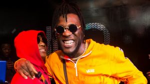 Read more about the article Burna Boy, Wizkid win big at BET Awards 2020