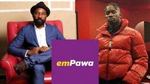 Mr Eazi announces E Kelly as new Head of Music at emPawa Africa