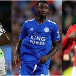 Top earning Nigerian footballers in Europe