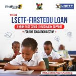 LSETF-FirstEdu Loan For Private Secondary Schools