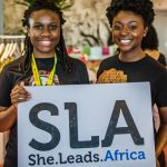 #EndSARSNow: Sheleadsafrica Donates To Ending Police Brutality In Nigeria,