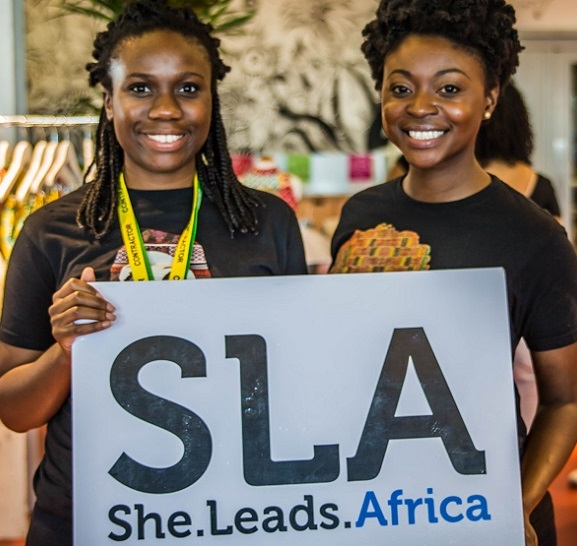 Read more about the article #EndSARSNow: Sheleadsafrica Donates To Ending Police Brutality In Nigeria,