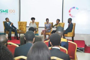 Highlights of The Lagos Small Business Summit 2020