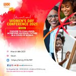 Registration Is Now Open For The Sixth Edition Of 100women International Women's Day Conference
