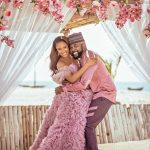 Adesua Etomi & Banky W Welcomed Their First Born Child