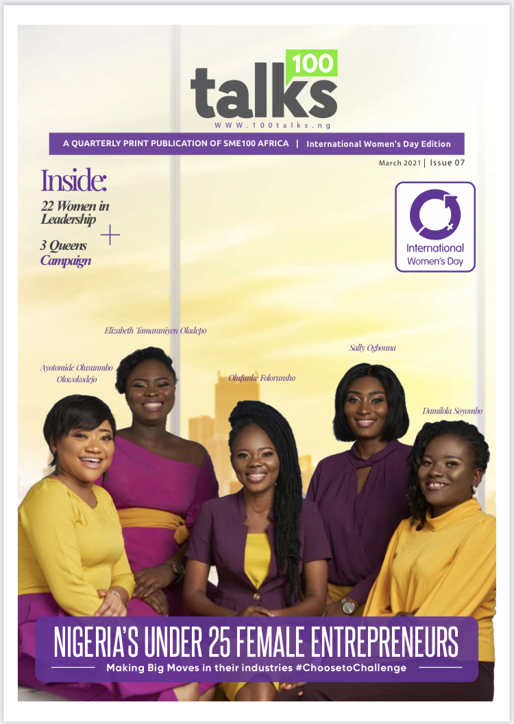 You are currently viewing The IWD 2021 Magazine Is Available For Download NOW!