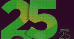 25under25 Awards 2021 Nomination Portal Now OPEN!