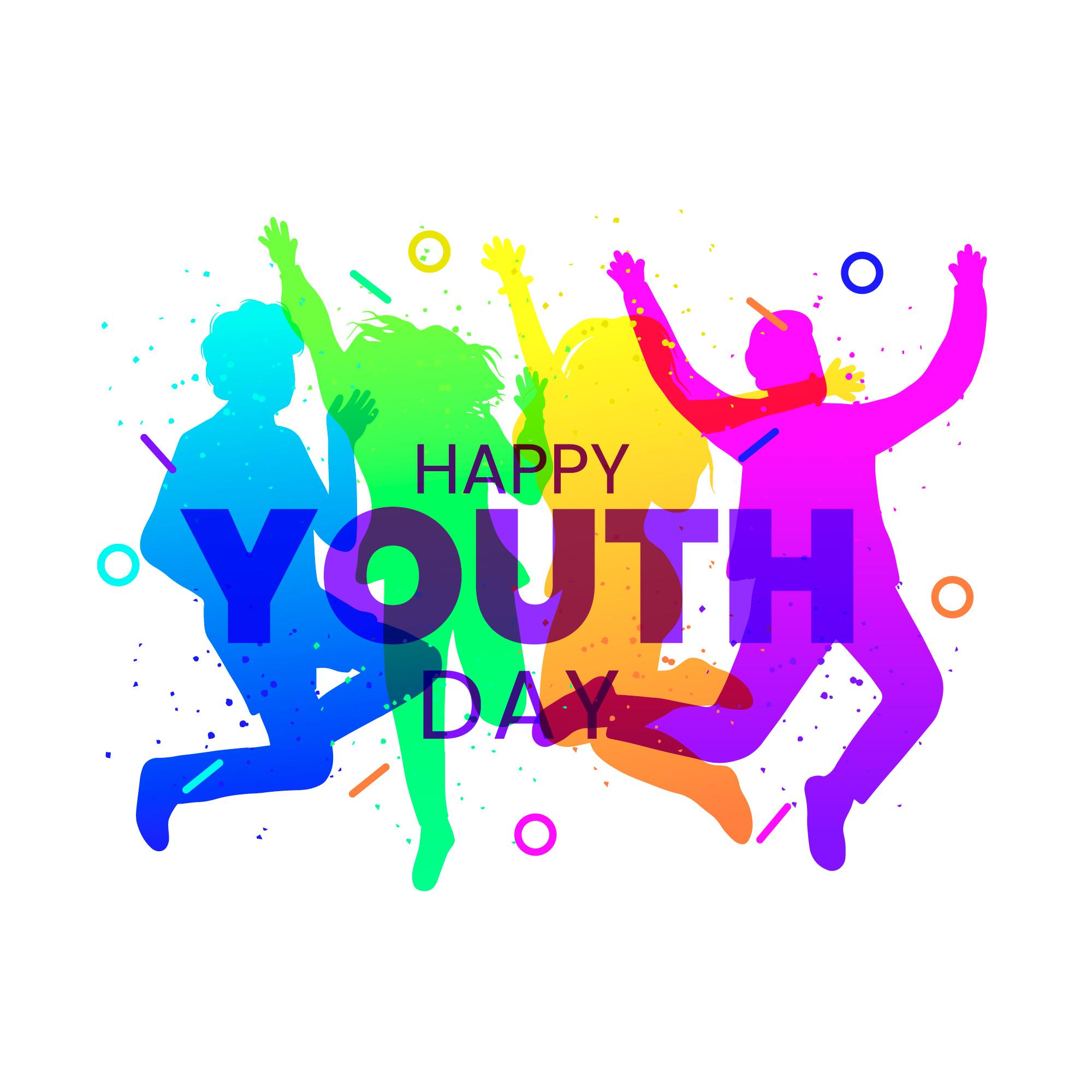 Read more about the article INTERNATIONAL YOUTH DAY