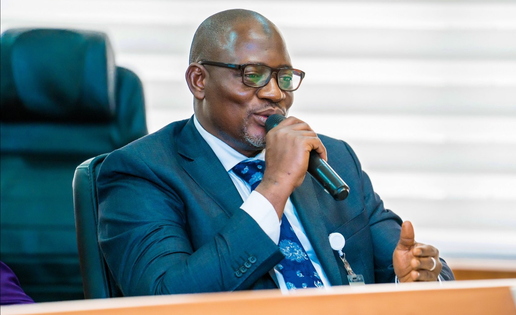 You are currently viewing 2022 Budget: Registration Of Facebook, Twitter To Boost N10.104trn Revenue Target ― FIRS Boss