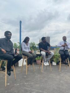 Read more about the article SME100 AFRICA HOSTS YOUTH-LED CONVERSATIONS FOR IYD 2021