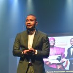 Highlights From The Sixth Edition of The Nigeria's 25 Under 25 Awards