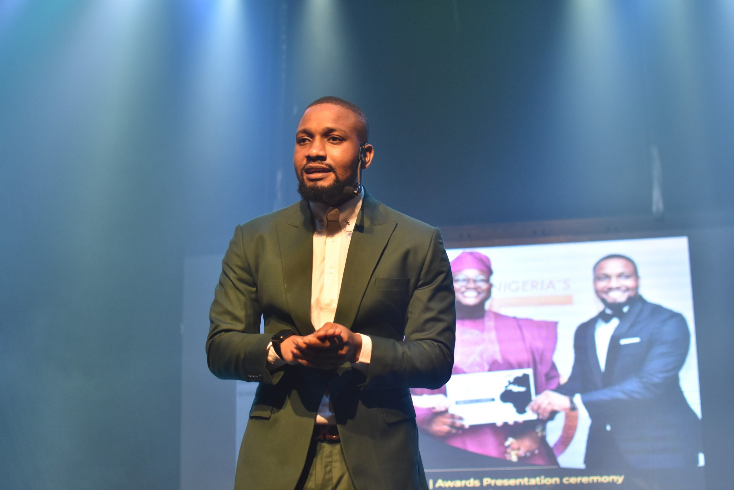 Read more about the article Highlights From The Sixth Edition of The Nigeria's 25 Under 25 Awards